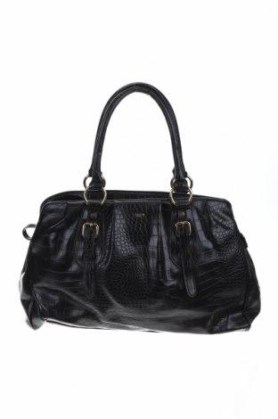 Дамска чанта JAG, Цвят Черен, Еко кожа, Цена 36,59лв.