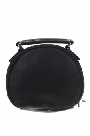 Дамска чанта Lily Loves, Цвят Черен, Еко кожа, Цена 27,30лв.