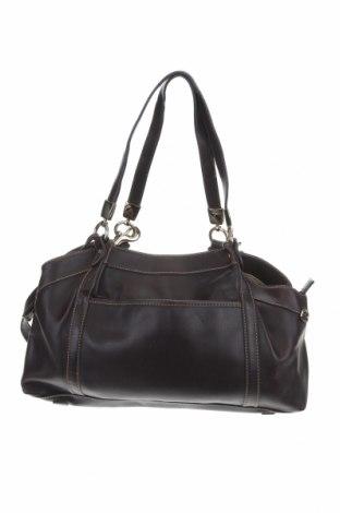 Γυναικεία τσάντα Liz Claiborne, Χρώμα Καφέ, Δερματίνη, Τιμή 14,55€