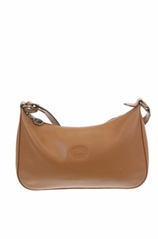 Dámská kabelka  Longchamp, Barva Béžová, Pravá kůže, Cena  2143,00Kč