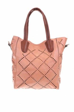 Дамска чанта Louenhide, Цвят Розов, Еко кожа, Цена 25,20лв.