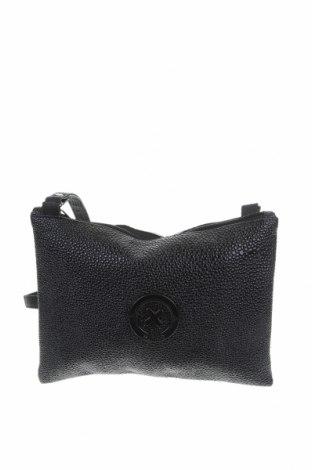 Дамска чанта Mimco, Цвят Черен, Еко кожа, Цена 25,99лв.
