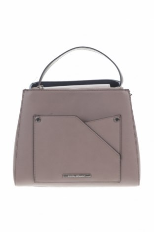 Дамска чанта Steve Madden, Цвят Кафяв, Еко кожа, Цена 43,50лв.