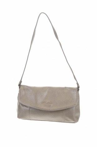 Дамска чанта Tom Tailor, Цвят Златист, Еко кожа, Цена 25,50лв.