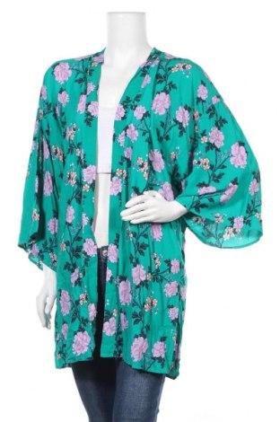 Дамска жилетка Cotton On, Размер XS, Цвят Многоцветен, Вискоза, Цена 5,94лв.