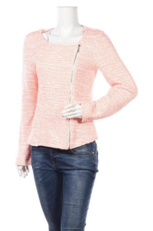 Дамска жилетка Gina, Размер L, Цвят Розов, 90% памук, 10% полиамид, Цена 10,37лв.