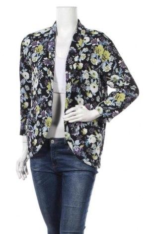 Дамска жилетка H&M, Размер XS, Цвят Многоцветен, Полиестер, Цена 8,19лв.
