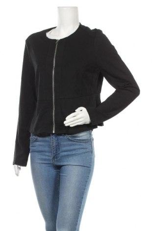 Дамска жилетка ONLY, Размер XL, Цвят Черен, Цена 8,66лв.