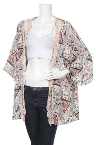 Γυναικεία ζακέτα Xhilaration, Μέγεθος XL, Χρώμα Πολύχρωμο, Πολυεστέρας, Τιμή 9,35€