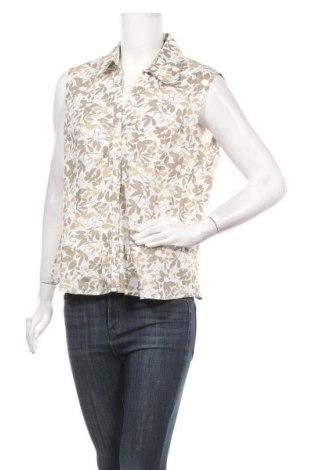 Дамска риза Biaggini, Размер XXL, Цвят Многоцветен, Памук, Цена 17,85лв.