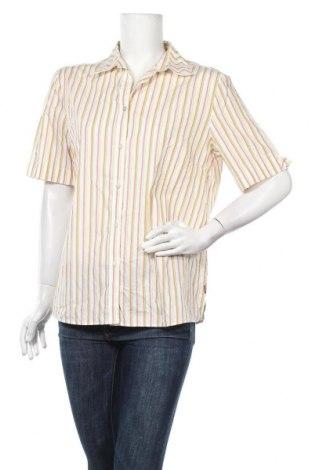 Дамска риза Eterna, Размер XL, Цвят Многоцветен, Памук, Цена 4,46лв.