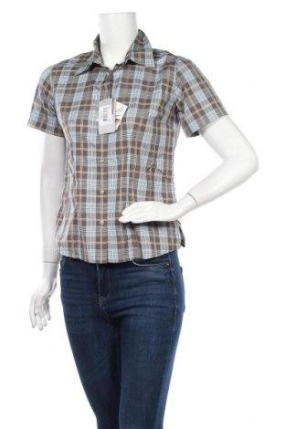 Дамска риза F.LLI Campagnolo, Размер S, Цвят Многоцветен, Полиестер, Цена 23,04лв.