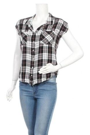 Дамска риза Jachs Girlfriend, Размер S, Цвят Многоцветен, Вискоза, Цена 6,72лв.