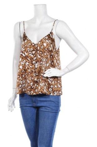 Γυναικείο πουκάμισο Lush, Μέγεθος L, Χρώμα Πολύχρωμο, Πολυεστέρας, Τιμή 3,18€