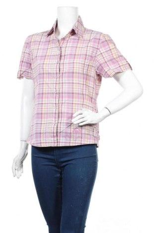 Γυναικείο πουκάμισο McKinley, Μέγεθος L, Χρώμα Πολύχρωμο, Πολυαμίδη, Τιμή 3,64€