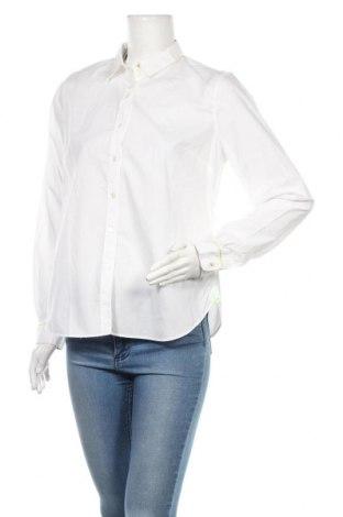 Dámská košile  Paul Smith, Velikost XL, Barva Bílá, Bavlna, Cena  721,00Kč