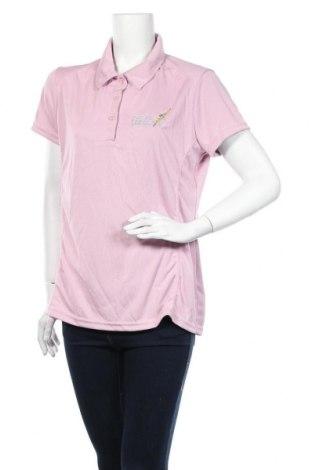Дамска тениска, Размер XL, Цвят Розов, Цена 17,85лв.