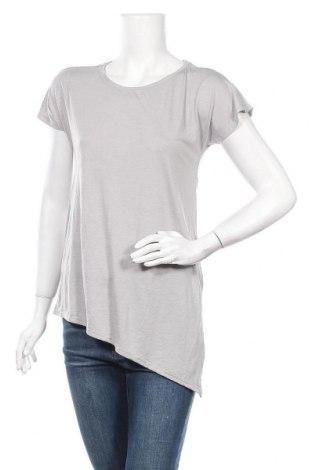 Дамска тениска Active By Tchibo, Размер S, Цвят Сив, Цена 17,85лв.