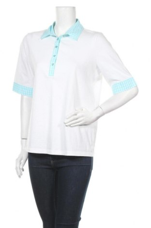 Дамска тениска Basler, Размер XL, Цвят Бял, Цена 35,70лв.