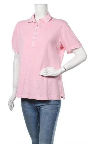 Дамска тениска Brax, Размер XL, Цвят Розов, Цена 11,76лв.