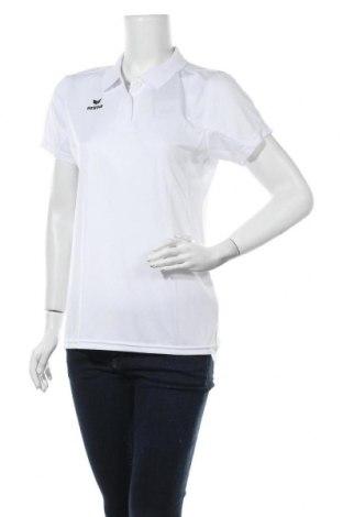 Дамска тениска Erima, Размер M, Цвят Бял, Полиестер, Цена 12,54лв.