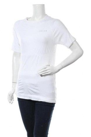 Дамска тениска Falke, Размер XL, Цвят Бял, 69% полиамид, 26% полиестер, 5% еластан, Цена 89,00лв.