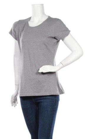 Дамска тениска Janina, Размер L, Цвят Сив, Цена 15,75лв.