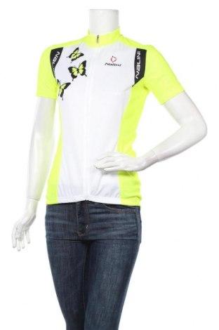 Дамска тениска Nalini, Размер L, Цвят Многоцветен, Полиестер, Цена 38,27лв.