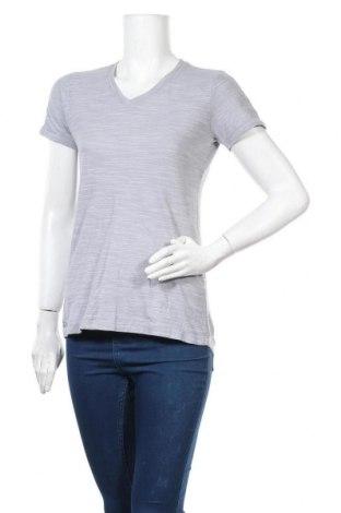 Дамска тениска Under Armour, Размер S, Цвят Син, Цена 25,20лв.