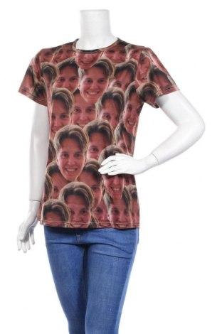 Дамска тениска Women, Размер S, Цвят Многоцветен, Цена 4,73лв.