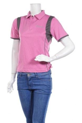 Дамска тениска X-Mail, Размер S, Цвят Розов, Полиестер, Цена 14,18лв.