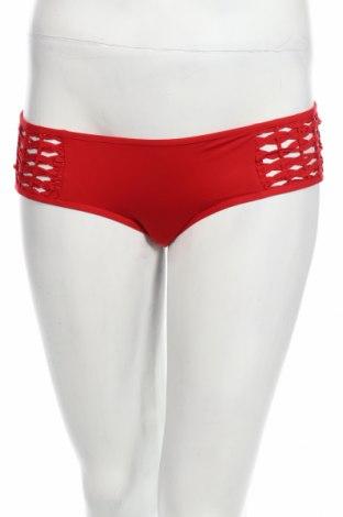 Дамски бански La Perla, Размер S, Цвят Червен, 90% полиамид, 10% еластан, Цена 81,95лв.
