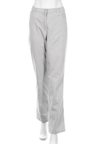 Дамски дънки Brax, Размер XL, Цвят Сив, 78% памук, 22% еластан, Цена 27,93лв.