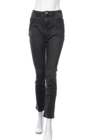Γυναικείο Τζίν Esprit, Μέγεθος M, Χρώμα Γκρί, 77% βαμβάκι, 20% πολυεστέρας, 3% ελαστάνη, Τιμή 10,23€