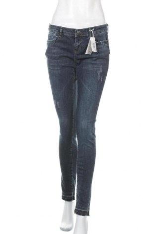 Γυναικείο Τζίν Guess, Μέγεθος L, Χρώμα Μπλέ, 89% βαμβάκι, 9% πολυεστέρας, 2%, Τιμή 37,02€