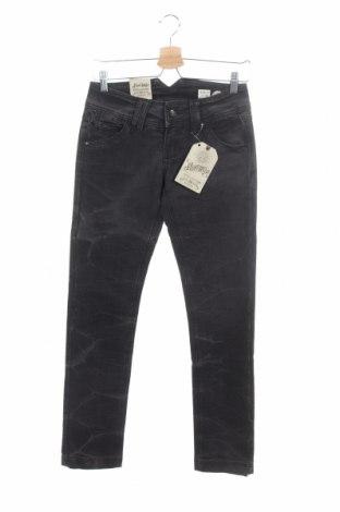 Γυναικείο Τζίν Kenvelo, Μέγεθος XXS, Χρώμα Γκρί, 98% βαμβάκι, 2% ελαστάνη, Τιμή 8,64€