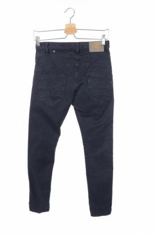 Дамски дънки Please, Размер XXS, Цвят Син, 98% памук, 2% еластан, Цена 23,85лв.