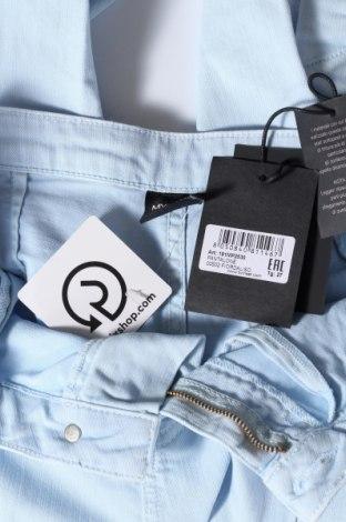 Дамски дънки TWINSET, Размер M, Цвят Син, 98% памук, 2% еластан, Цена 33,80лв.