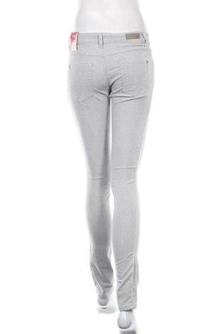 Дамски джинси S.Oliver, Размер XS, Цвят Сив, 98% памук, 2% еластан, Цена 19,75лв.