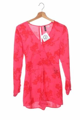 Γυναικεία σαλοπέτα H&M Divided, Μέγεθος XXS, Χρώμα Ρόζ , 98% πολυεστέρας, 2% ελαστάνη, Τιμή 6,14€