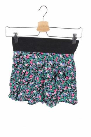 Γυναικείο κοντό παντελόνι, Μέγεθος XS, Χρώμα Πολύχρωμο, Τιμή 6,23€