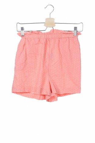 Γυναικείο κοντό παντελόνι Cotton On, Μέγεθος XS, Χρώμα Ρόζ , 55% βαμβάκι, 45% βισκόζη, Τιμή 8,28€