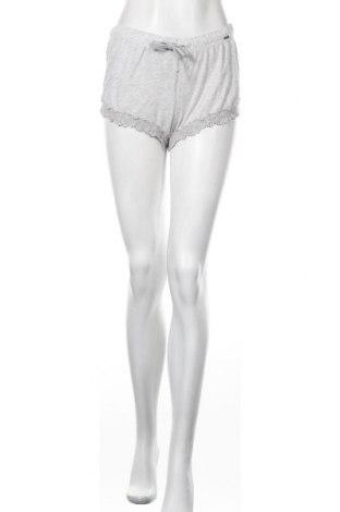 Γυναικείο κοντό παντελόνι Abercrombie & Fitch, Μέγεθος S, Χρώμα Γκρί, Τιμή 5,46€