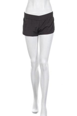 Γυναικείο κοντό παντελόνι Ardene, Μέγεθος S, Χρώμα Γκρί, Πολυεστέρας, Τιμή 7,50€