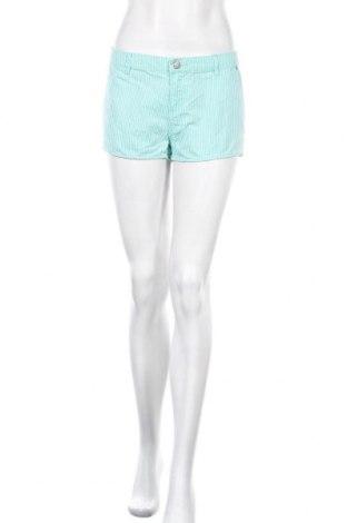 Γυναικείο κοντό παντελόνι Denim Co, Μέγεθος M, Χρώμα Πράσινο, Τιμή 5,20€