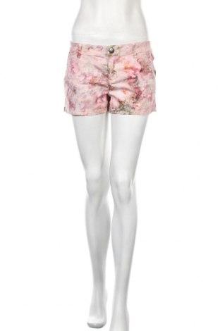 Γυναικείο κοντό παντελόνι Edc By Esprit, Μέγεθος M, Χρώμα Πολύχρωμο, 98% βαμβάκι, 2% ελαστάνη, Τιμή 9,25€