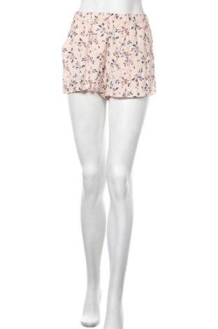 Γυναικείο κοντό παντελόνι H&M Divided, Μέγεθος M, Χρώμα Πολύχρωμο, Βισκόζη, Τιμή 5,00€