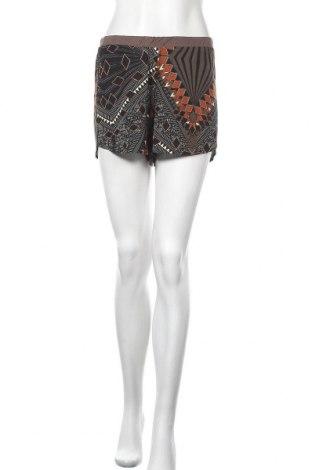 Γυναικείο κοντό παντελόνι Lascana, Μέγεθος L, Χρώμα Πολύχρωμο, 100% βισκόζη, Τιμή 14,94€