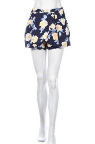 Γυναικείο κοντό παντελόνι Lush, Μέγεθος S, Χρώμα Πολύχρωμο, Πολυεστέρας, Τιμή 8,02€