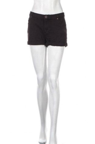Γυναικείο κοντό παντελόνι Review, Μέγεθος L, Χρώμα Καφέ, 98% βαμβάκι, 2% ελαστάνη, Τιμή 4,32€